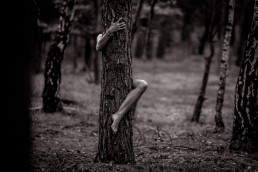 nude photo forest iga koczorowska