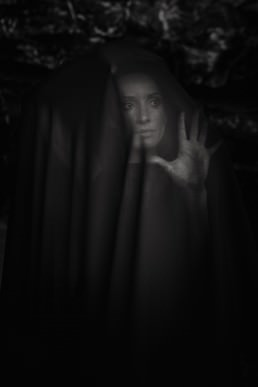 black veil iga koczorowska