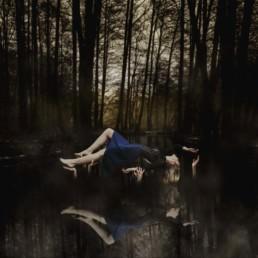 Iga Koczorowska dreams levitation2